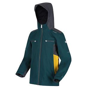 Highton Jacket II Isotex Stretch 10000 g