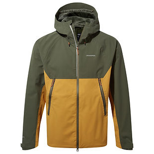 Trelawney Jacket Aqua dry stretch 34.990