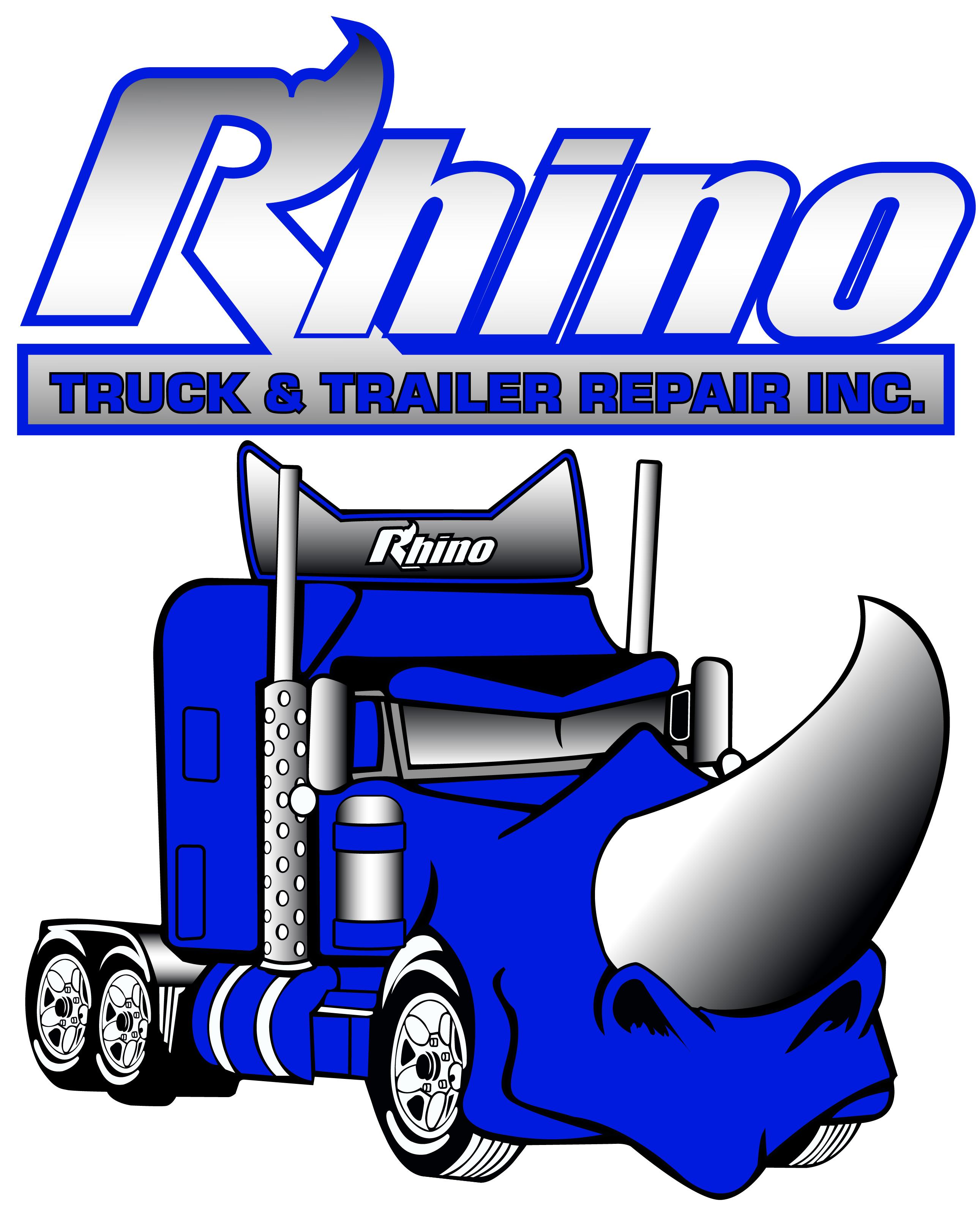 rhino truck price