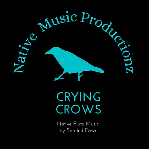 Crying Crows by Spotted Fawn