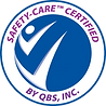 Safety Care Certified - Website Badge.pn