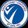 Safety Care Certified - Website Badge.pn
