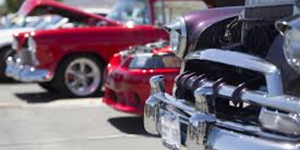 7 Trails Show & Shine Car Show