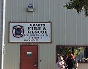 Grants Fire & Rescue St. 1