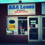 A&A Loans