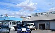 Grants Auto Sales