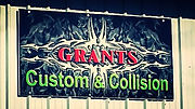 Custom Collision
