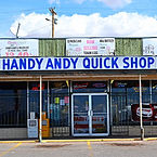 Handy Andy Quick Stop