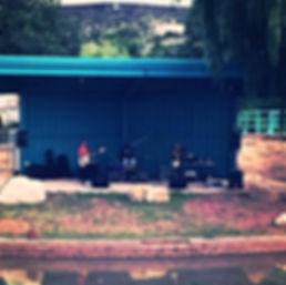 Riverwalk Amphitheater