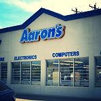 Aaron's Furnitue Store