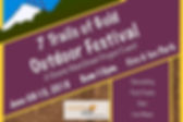 7 Trails of Gold Outdoor Festial