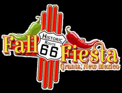 Route 66 Fall Fiesta Logo.png