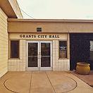 Grants City Hall