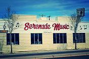 Serenade Music