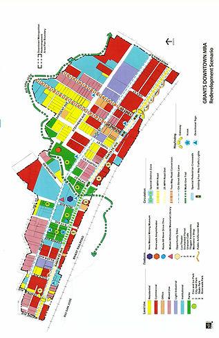 Metropalitan Redevelopment Pla
