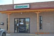 Speedy Loan