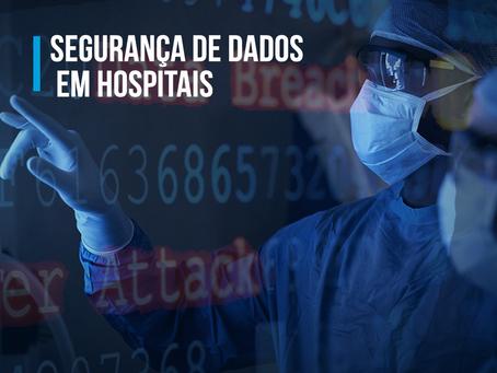 Segurança de Dados em Hospitais