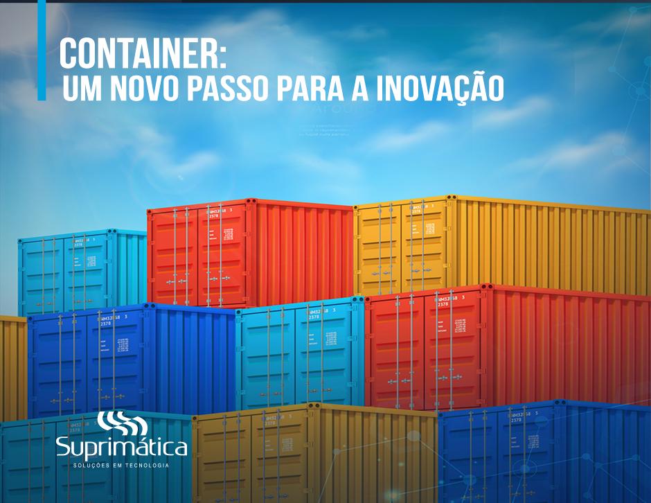 Container TI, suprimatica, suprimatica bauru, suprimatica solucoes em tecnologia, TI