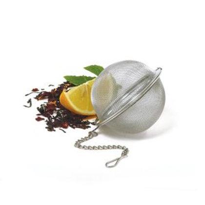 Infusor de té. de acero inoxidable - 028901055035