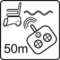 15 Remote control distance遙控距離.png