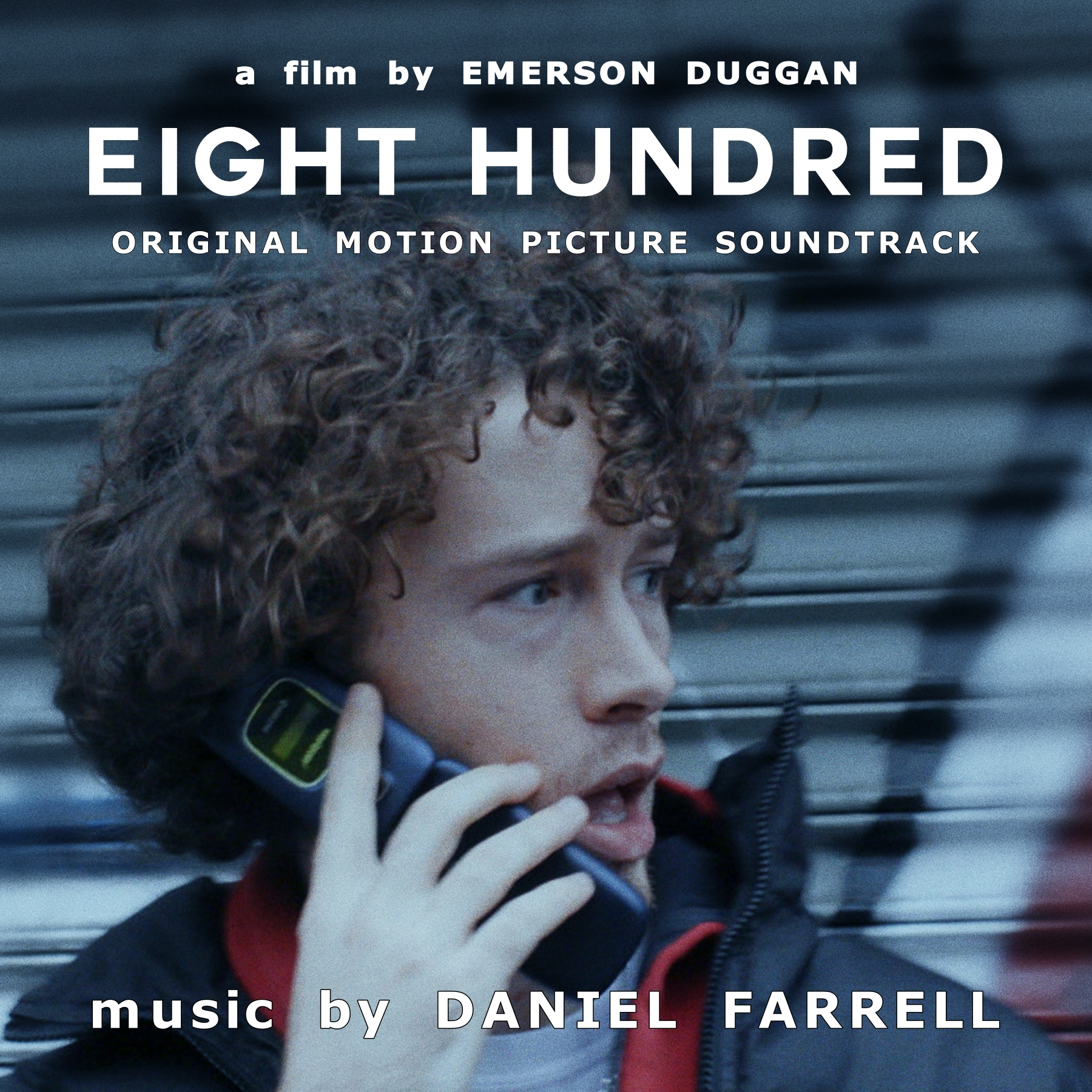 Eight Hundred CD POSTER