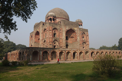 Khan-i-Khanan's Tomb