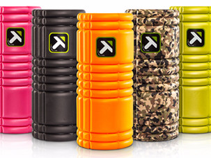 Foam rolling: it's all in your head?