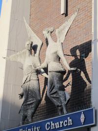 Holy Trinity, Hounslow