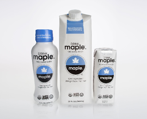 maple water review Canadian
