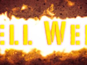 What's more celebratory than... Hellweek?!