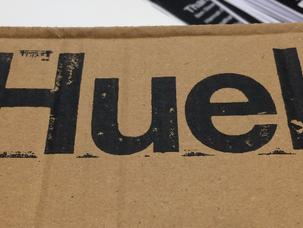 Human + fuel = Huel
