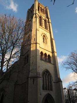 All Saints, Notting Hill