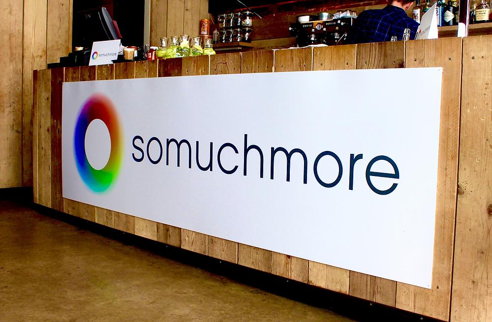 somuchmore, fitness, London