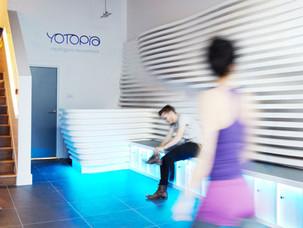 Yotopia: not a frozen dessert