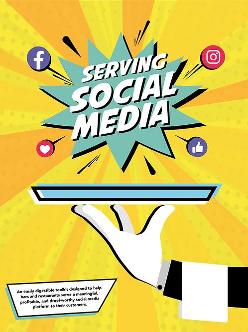 Serving Social Media