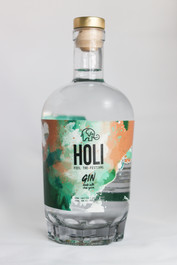 HOLI GIN DERBY BOTTLE