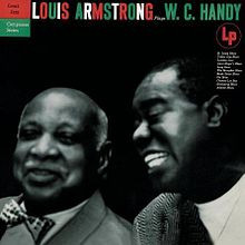 Louis Armstrong, W.C. Handy, and the Blues.