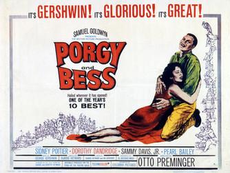 Porgy and Bess w/ Chris Klaxton