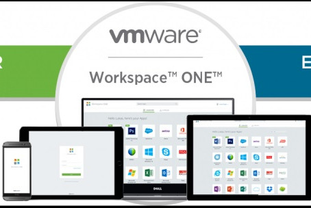 VMware Workspace ONE Announced as Winner for Best Endpoint Security Management by SIIA 2018