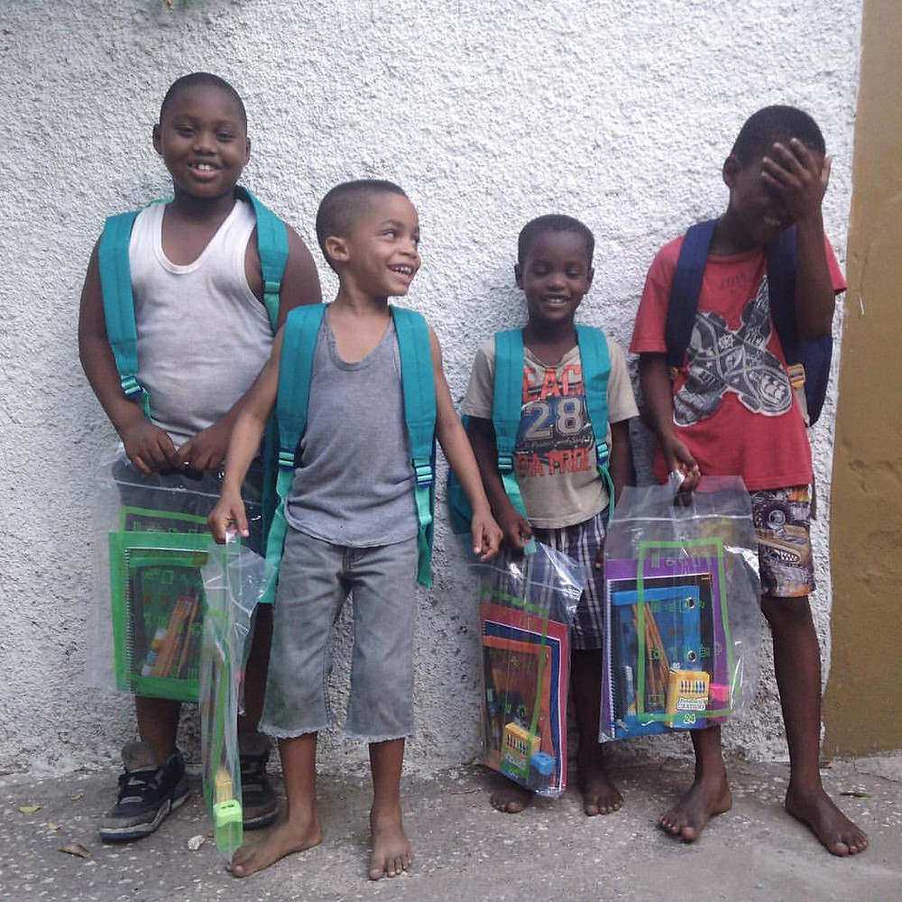Jamaica missions