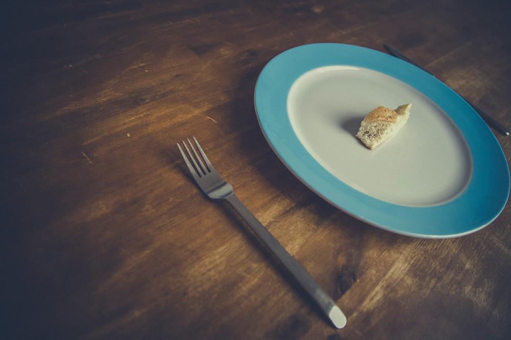 Are you spiritually malnourished