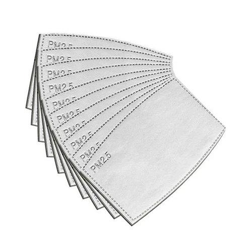 Mask Filter 10 Pack