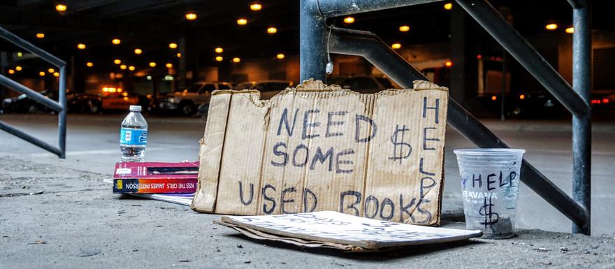 Are You a Good Samaritan or Nah?