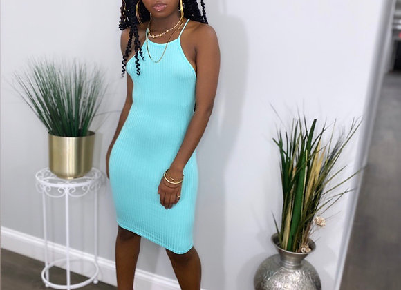 Mint To Be Cami Dress
