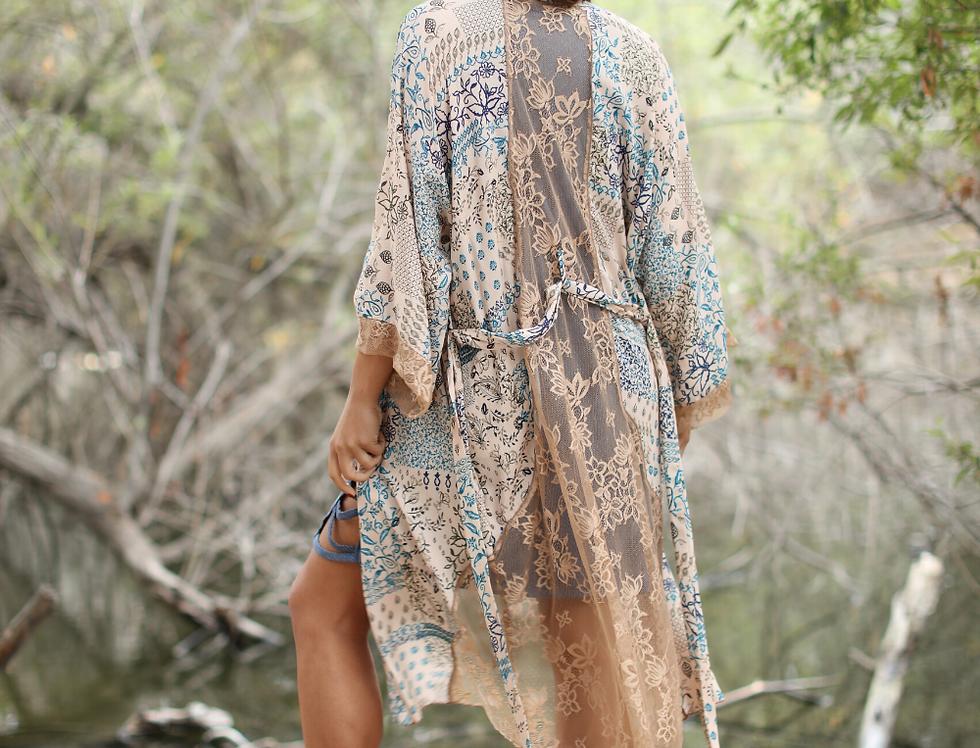 Macon Kimono