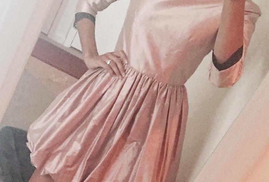 Charlotte (In Light Pink)