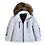 Thumbnail: Aspana Womens Snow Ski Puffer Waterproof Jacket Hoodie