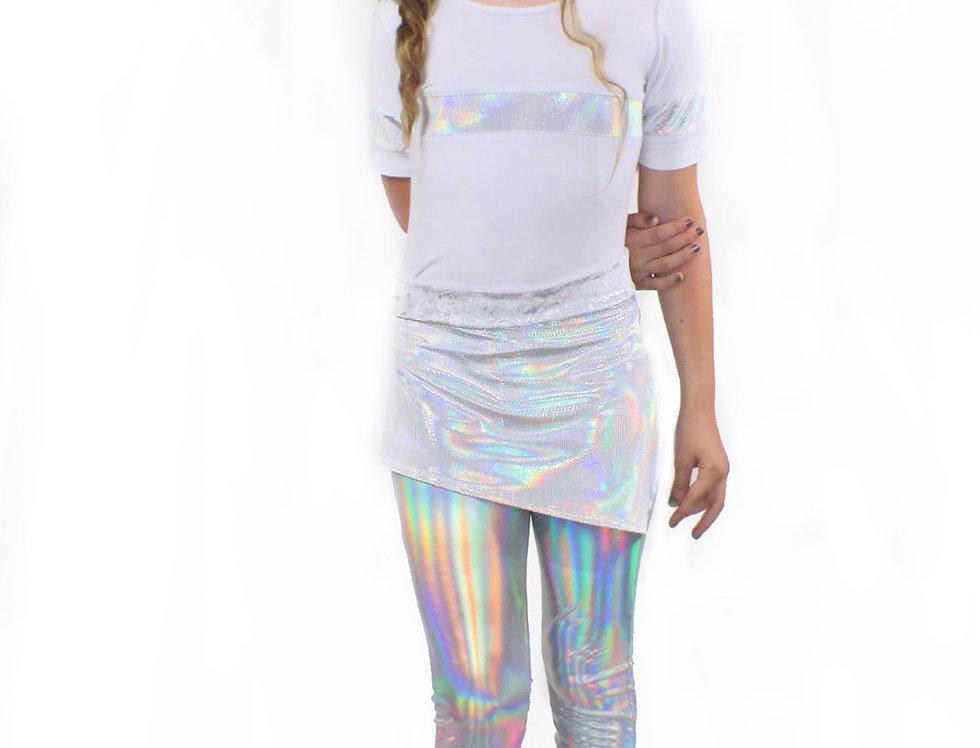 Mia, Dizzy Unicorn Stretch Pants