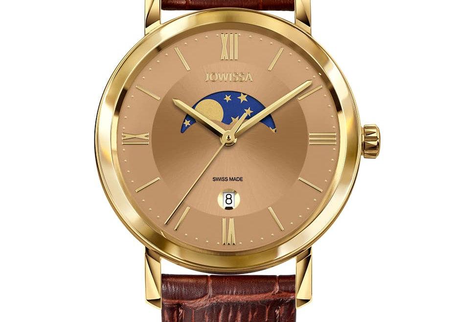 Magno Swiss Men's Watch J4.274.L