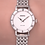 Thumbnail: Roma Swiss Ladies Watch J2.289.S